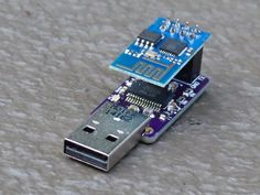 #ESP8266 plug