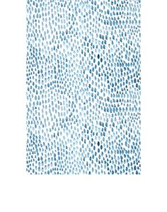 removable wallpaper tiles- kind of exciting possibilities for backs of cabinets or bookshelves!  Raindrops (Blue/Gray) Tile