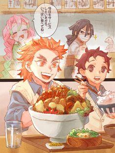 Anime Angel, Anime Demon, Manga Anime, Anime Art, Slayer Meme, Demon Slayer, D Gray Man Anime, Funny Anime Pics, Otaku