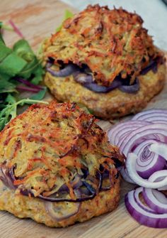 Salmon Burgers, Low Carb, Menu, Treats, Fitness, Ethnic Recipes, Food, Celebrity, Thermomix