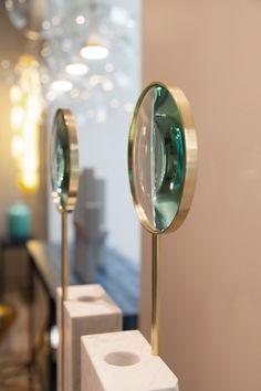 MEDITATION - Alexandre Dubreuil Meditation, Design Inspiration, Vase, Mirror, Furniture, Home Decor, Decoration Home, Room Decor, Mirrors
