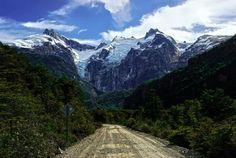La Carretera Austral, Chile