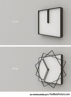This Clock, I Need It