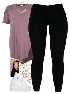A fashion look from March 2016 featuring River Island t-shirts, Vans sneakers and ASOS rings. Browse and shop related looks. Dope Outfits, School Outfits, Trendy Outfits, Fall Outfits, Summer Outfits, Polyvore Outfits, Polyvore Fashion, Teen Fashion, Fashion Outfits