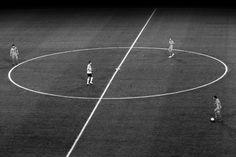 »Unter Spielern - Die Nationalmannschaft« von Regina Schmeken