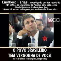 BRASIL SEM MÁSCARA - 20160412