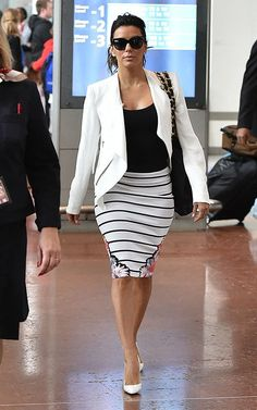 Eva Longoria Paris France May 12 2014