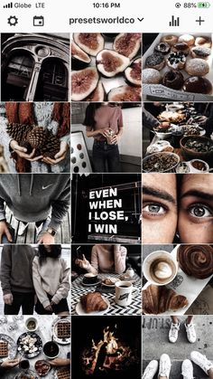 The best lightroom presets for your photos. Autumn Instagram Feed, Best Instagram Feeds, Instagram Feed Ideas Posts, Instagram Feed Layout, Cool Instagram, Instagram Pose, Instagram Blog, Instagram Themes Ideas, White Instagram Theme