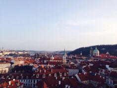 #NYU #London | Prague – my last stop for spring break