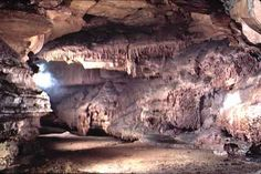 Bowden Cave WV