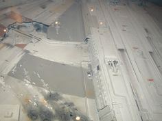 Large scale Millennium Falcon Kit ID's**New Maps at start of thread** - Page 4