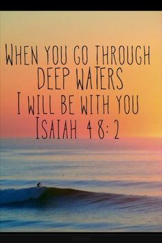 Isaiah 48:2 #Truth #Promise