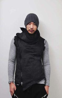 89 Fashionable Coats for Men