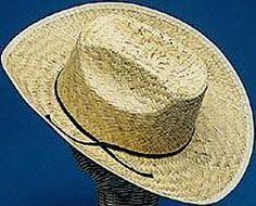 Pinch Top Cowboy Hat
