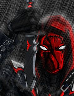 Red Hood by Heinz Laban.