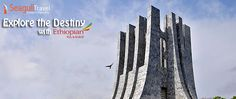 Explore #Accra with amazing Offer Price Ethiopian Airlines  www.seagulltravel.co.uk  0207 993 6318