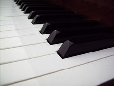 Musical Gifts for a 24th Anniversary Piano by esc861, via Flickr