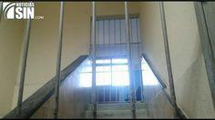 Refuerzan seguridad en la cárcel preventiva del Palacio de Justicia de Ciudad Nueva