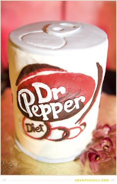 Haha Tad might go for this.just not diet Dr Pepper Cake, Diet Dr Pepper, Cake Pictures, Cake Pics, Texas, Best Natural Skin Care, Cool Wedding Cakes, Cute Cakes, Amazing Cakes