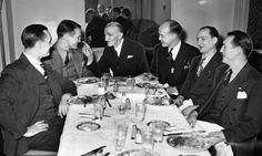In 1941 Nikola Tesla invited to lunch with him in New York a famous Croatian-American boxer Fritzie Zivich,  known under the pseudonym The Croat Comet (as well as his brothers, who were also boxers),  after his successful defense of the world title in welter-weight category. From left to right: Joe Zivic, Fritzie Zivic, Nikola Tesla, Jack Zivic, Pete Zivic and Eddie Zivic.