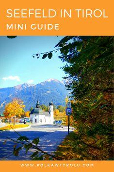Seefeld mini guide. All you need to know! #austria #österreich #tyrol #olympiaregionseefeld #seefeld Felder, Austria, Need To Know, Germany, Mountains, Mini, Nature, Travel, Naturaleza