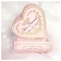 Too Faced Sweetheart Blush, Candy Glow  lovecatherine.co.uk Instagram catherine.mw xo