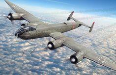 -Focke Wulf FA-400 !
