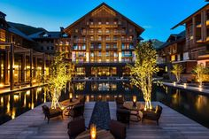 Contact The Chedi Andermatt, Switzlerland. The Chedi Andermatt is a contemporary GHM hotel set in the natural beauty of the Swiss Alps. Andermatt, Best Places In Switzerland, Switzerland Hotels, Alps Switzerland, Bungalows, Chedi Hotel, Casa Hotel, Top Destination Weddings, Suite Principal