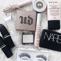 Pinterest: @startariotinme when ur makeup is prettier than u ✨ Credits: @deaddsouls