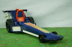 Fisher Price  Action People  Dragster by TheVintageTrekker on Etsy