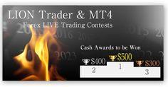 Forex LIVE Trading Contests at Hirose Financial UK Ltd.