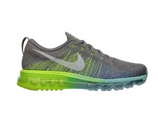 official photos eee35 cb6f1 Nike Flyknit Air Max Womens Running Shoe - These are super cool!!! And