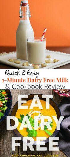 1 minute milk beverage allergy