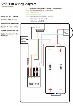 mod wiring diagram series battery mosfet wiring diagram box mod schematy diy question there s loads of info and