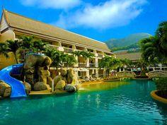 Amazing website for hotel deals Thailand