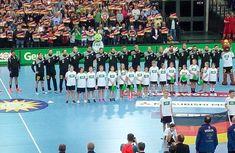 Handball WM 2019 Deutschland Dänemark: Deutschlands Auswahl mit Bundestrainer Christian Prokop bezwang zum sogenannten Neuanfang nach zwei enttäuschenden Turnieren bei der Weltmeisterschaft 2017 und Europameisterschaft 2018 die Nationalmannschaft Serbiens im zweiten Vergleich mit 29:23 (15:9) Toren.