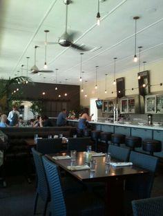 Presidio Social Club (Restaurant)