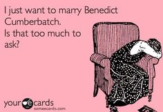 Is that too much to ask? ;)