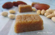 Zdrowo i na temat...: Ekspresowe krówki-mordoklejki wegańskie, bez mleka, cukru i glutenu. Sama słodycz, samo zdrowie!