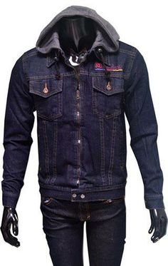 jaket jeans harga Rp 160.000 all size