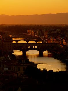Firenze (Florence, Italy)