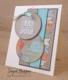 Epic Day This and That Mojo by nyingrid - Cards and Paper Crafts at Splitcoaststampers
