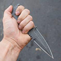 DCK - Compliance Edge Knives