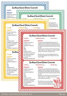 printable cookbook template for word interests pinterest