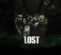 Lost- only one of the best shows ever