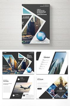Page Layout Design, Website Design Layout, Magazine Layout Design, Web Design, Flyer Design, Graphic Design Brochure, Graphic Design Books, Corporate Brochure Design, Powerpoint Design Templates