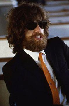Do fundo do baú: 10 fotos raras que compravam que Mick Jagger já foi (muito) barbudo | Hypeness – Inovação e criatividade para todos.