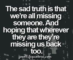 Sad truth ☆