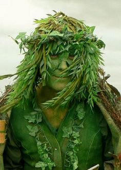 nature sprite man - Google Search