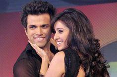 Rithvik Dhanjani and Asha Negi win Nach Baliye season 6 | Tellychakkar.com